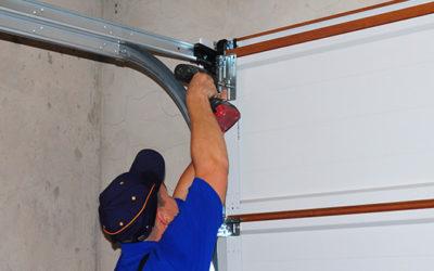Garage Door Maintenance Is Important
