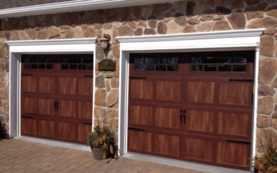 Garage Door Repair Services and Annual Maintenance