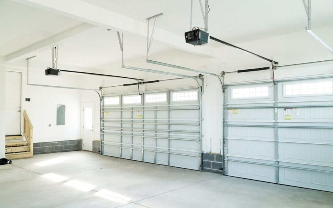 Hiring a Specialist To Install Your New Garage Door